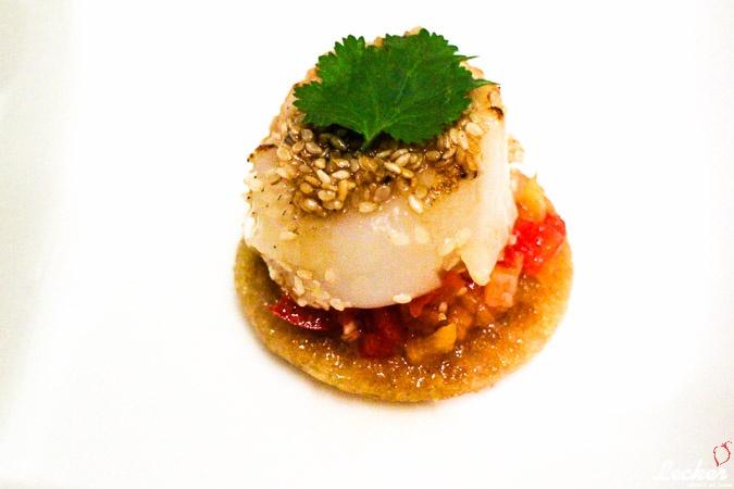 IFA 2014 Food-Pairing