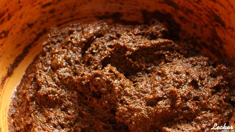 Pulled Pork Gasgrill Drehspiess : Lammkeule vom gasgrill drehspieß lecker muss es sein