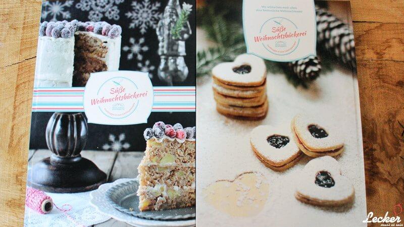 Weihnachtsgebäck – die Food-Blogger-Lieblingsrezepte