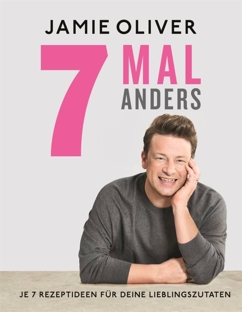 Jamie Oliver 7 mal anders