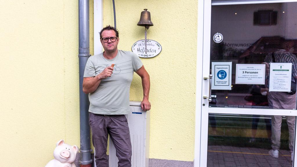 Rheinhessen genießen 2021 Hofgut Acker
