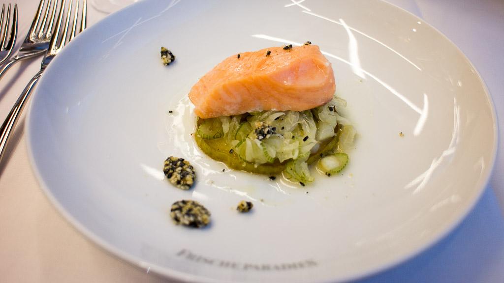 Eröffnung Bistro FrischeParadies Essen