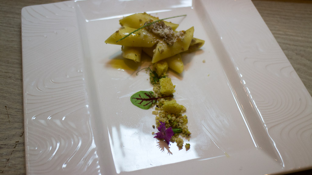 Veal Day - Villa Rospigliosi